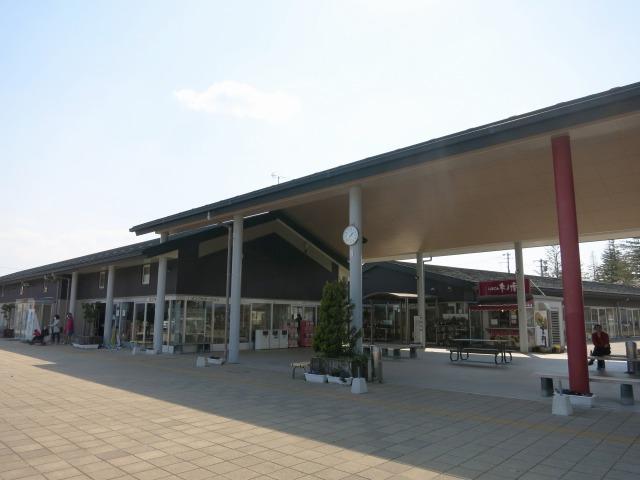 浜通り 道の駅・南相馬