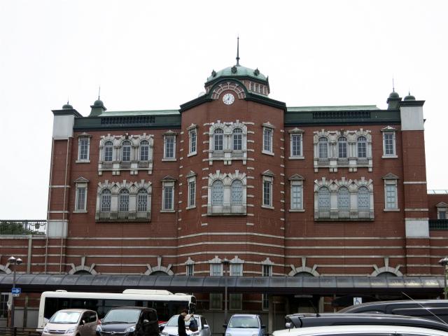 JR高崎線 深谷駅
