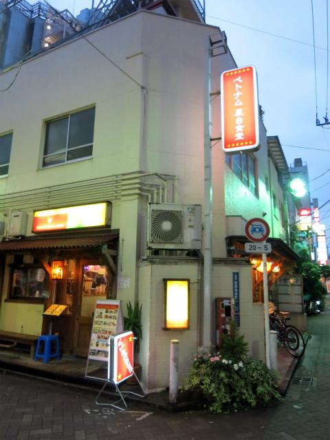 チョップスティックス 吉祥寺店