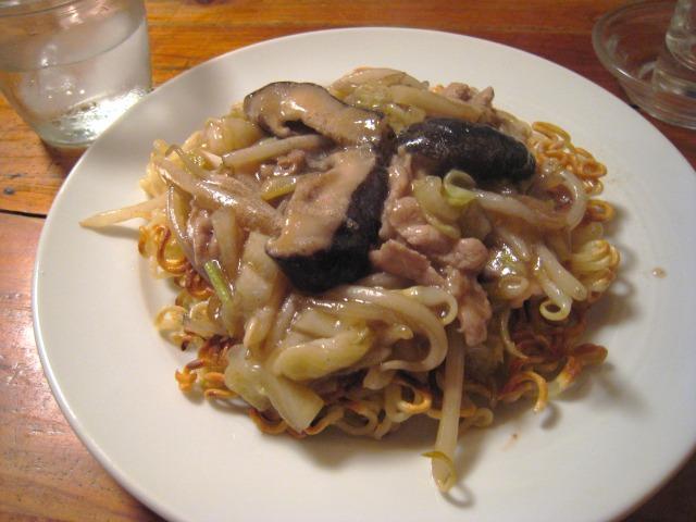 炒麺(やきそば) 950円