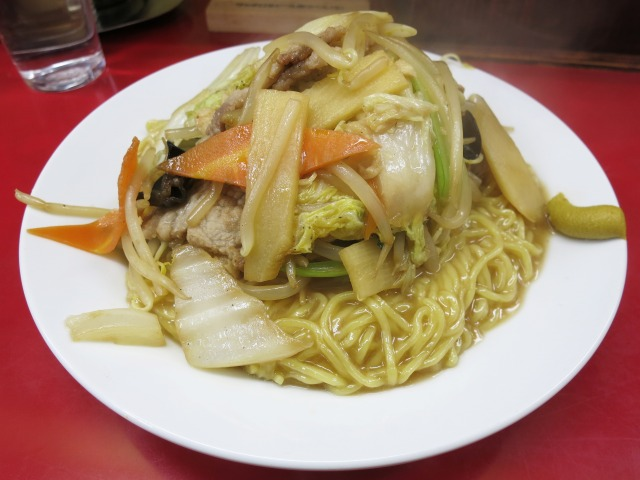 炒麺(焼きそば) 790円