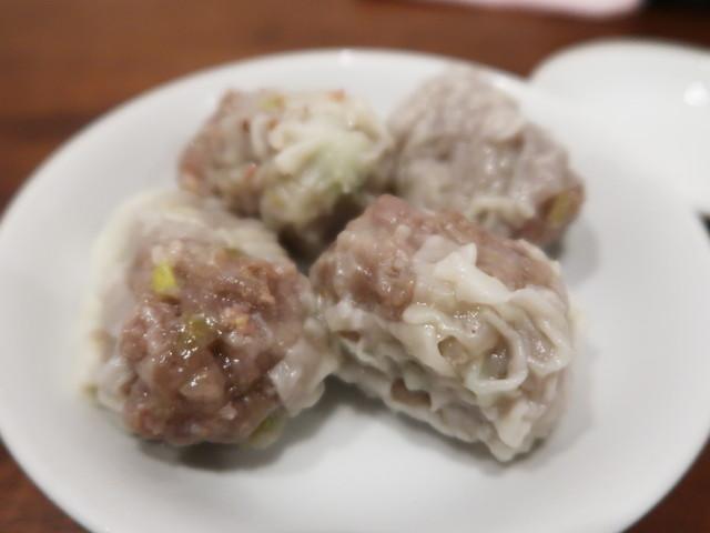 焼売(シューマイ) 500円