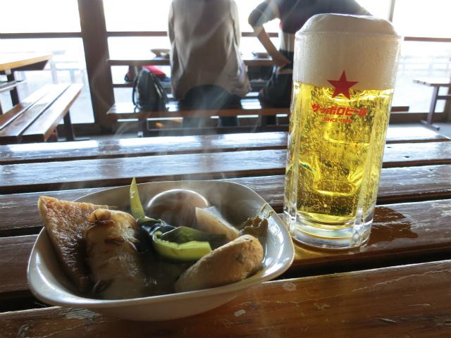 生ビール 450円