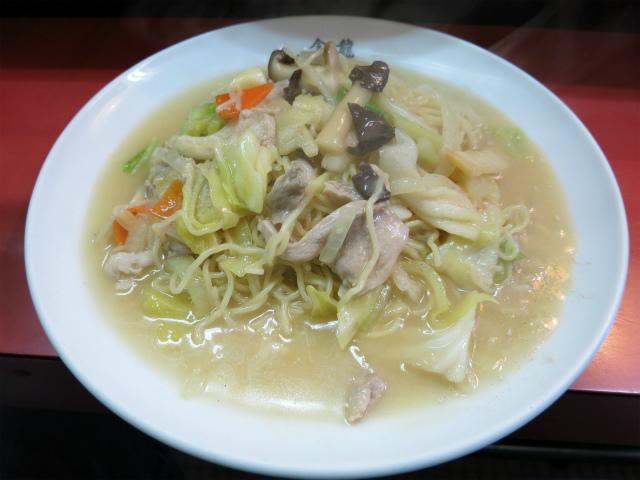 揚州沙麺(焼きそば) 800円