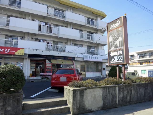 名古屋市 カフェメルス 猪子石店