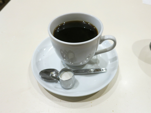 コーヒー 350円