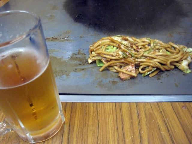 キリンフリーでなく ビールならさらに嬉しいのだが