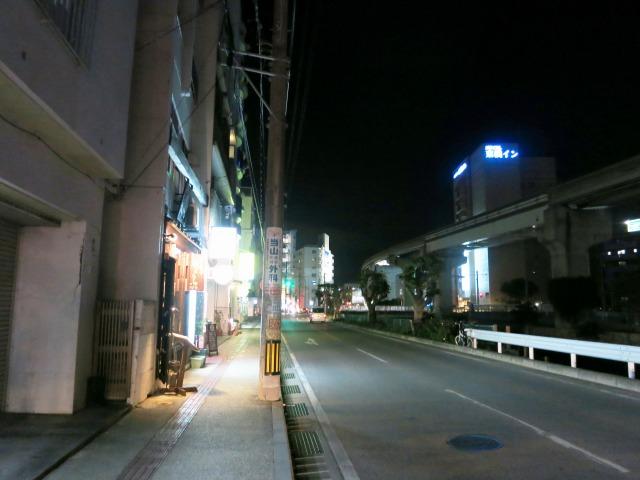 美栄橋駅近く 居酒屋りょう次