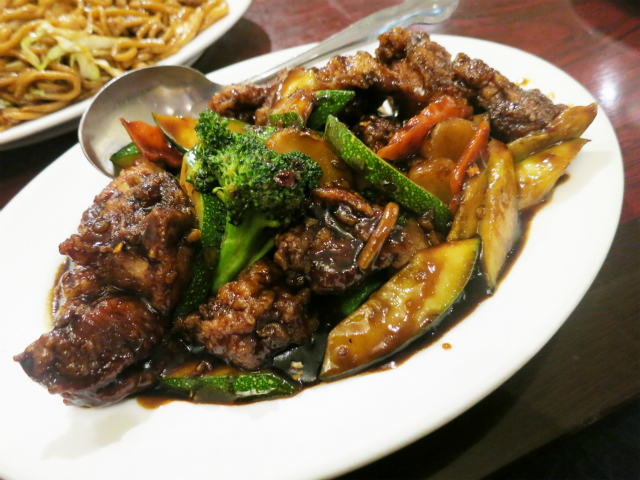 國藩雞(Governor's Chicken Kew) $10.25