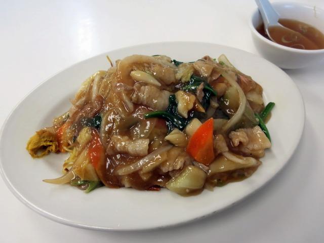 炒麺(チャーメン) 並 840円