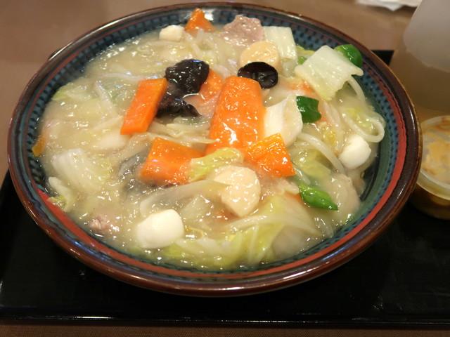 チャーメン(鹽) 980円