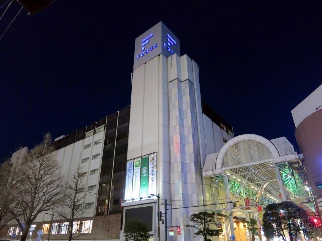 仙台 一番町 フォーラス