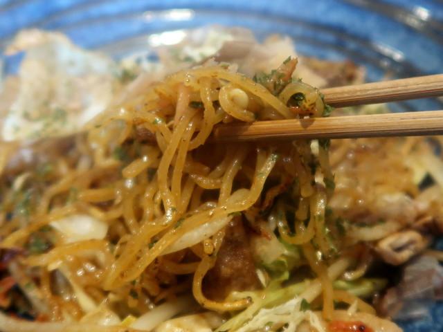 富士宮・叶屋の麺を使用