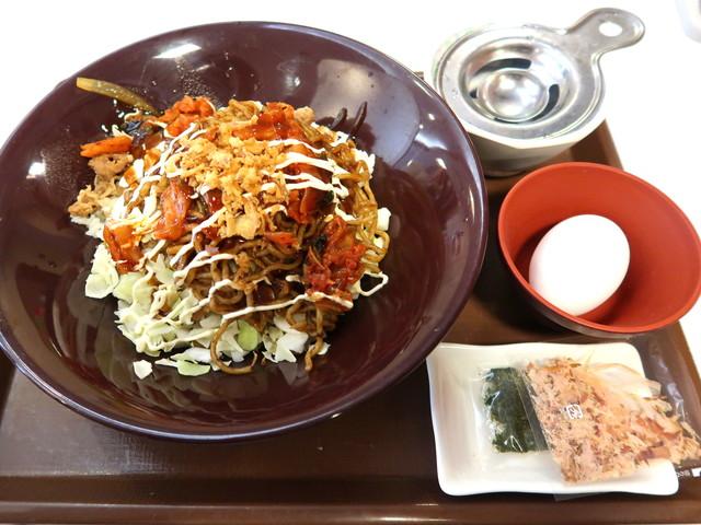 お好み牛玉丼 広島Mix 並 680円