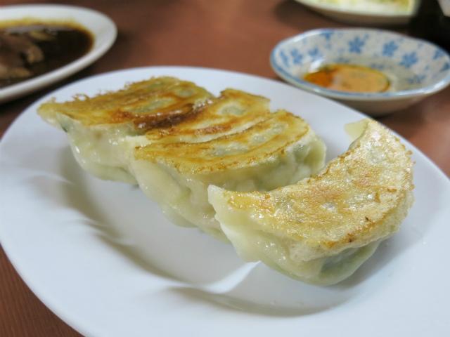 海老餃子 5個 350円