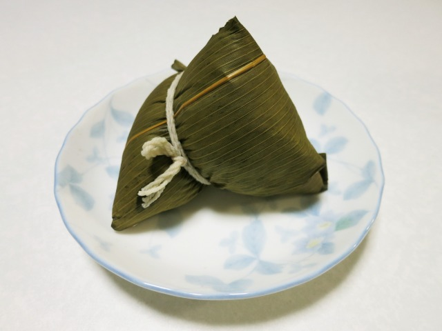 肉粽(肉チマキ) 470円