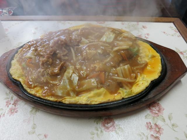 肉ジュー 700円