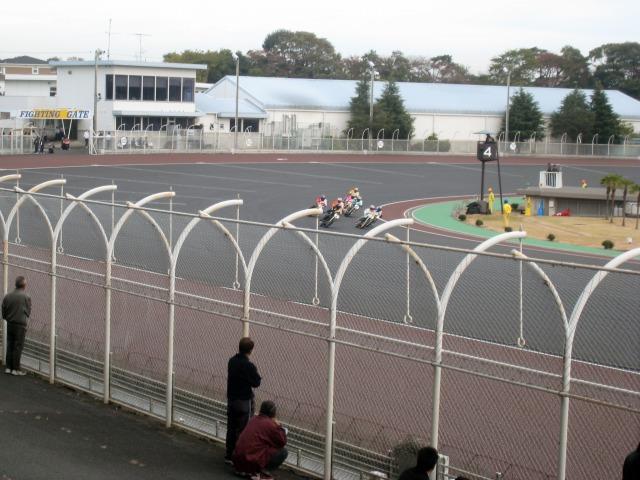 浜松オートレース またまたハズレ