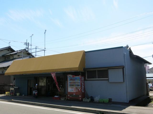 富士宮市 阿幸地青見線沿い 稲葉商店