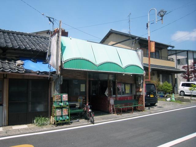 遠州横須賀 佐々木菓子店