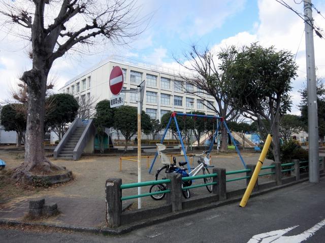 静岡市葵区 住吉公園