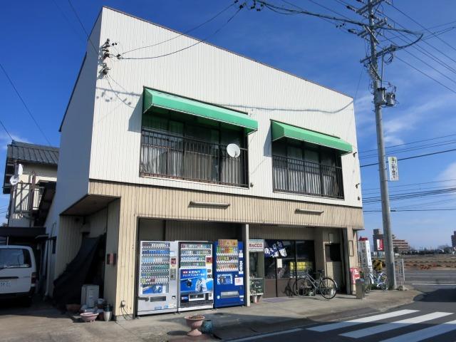 稲沢市 奥田駅 愛松屋