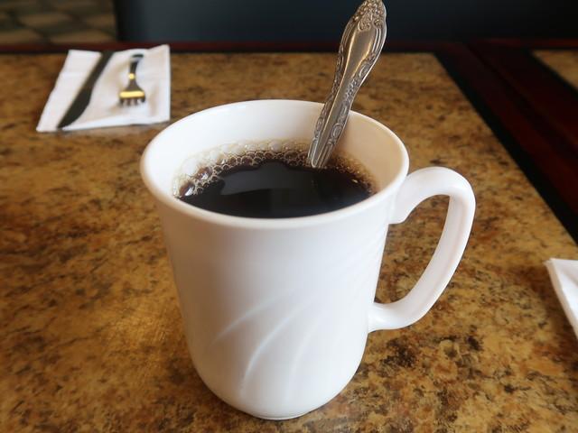 Coffee $1.99