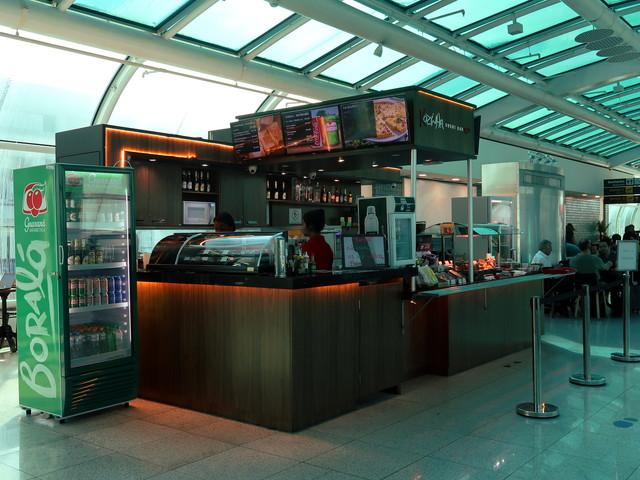 Kozinha Shushi Bar
