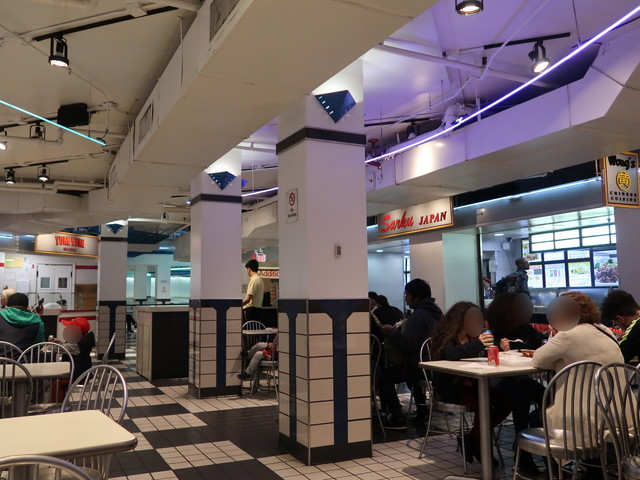 The Corner Mall Food Court