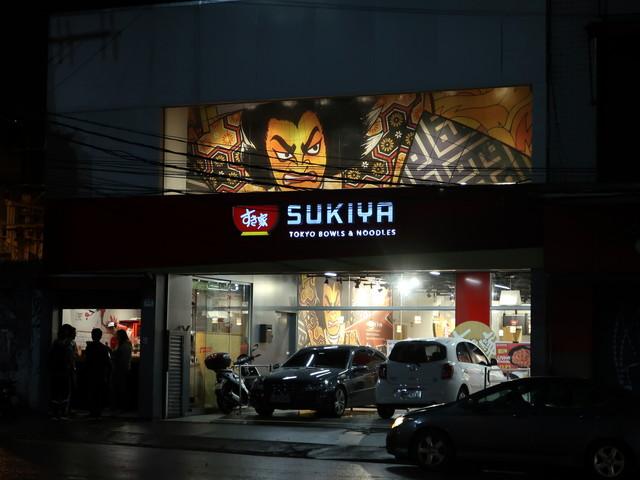Sukiya Brasil, São Joaquim