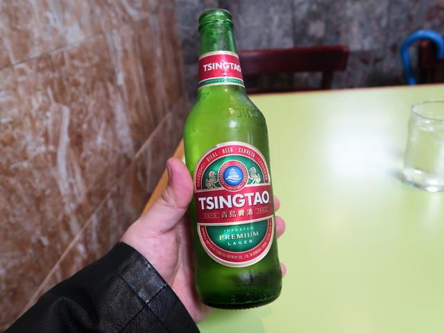 中国人のいるところ、青島ビールあり
