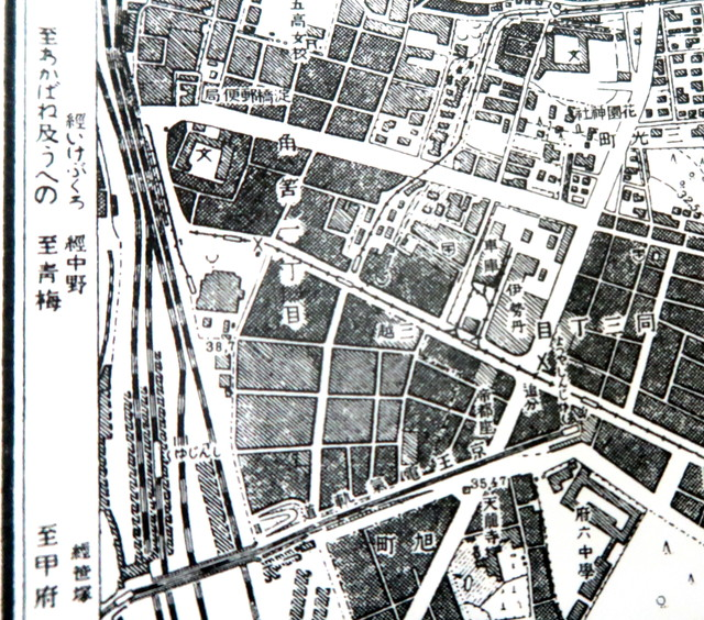 1937_新宿地図